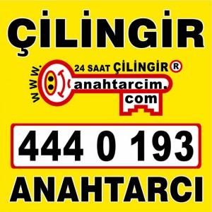Beşiktaş Çilingir (2)